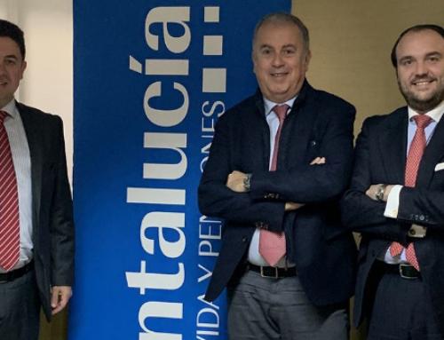 Santalucía Vida e Pensións asina un acordo de colaboración con AGACOSE