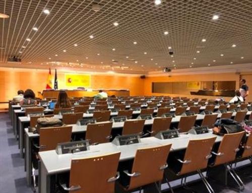 Comisión de Seguimento do Sistema de Avaliación de accidentes de tráfico