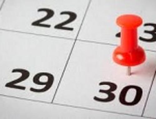 ABERTO O PRAZO PARA PRESENTAR A  DEC  (DOCUMENTACIÓN ESTATÍSTICO CONTABLE 2019) – DXSFP E XUNTA DE GALICIA