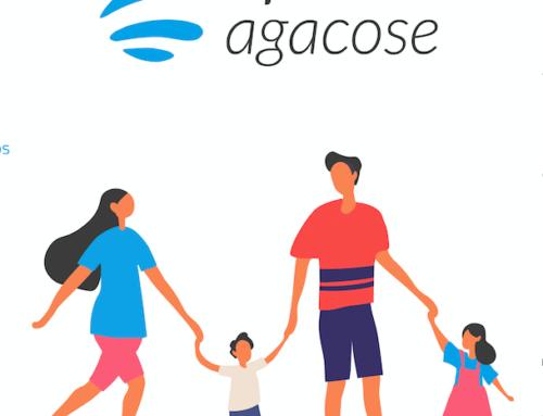 #FamiliaAgacose a nova campaña interna da asociación galega