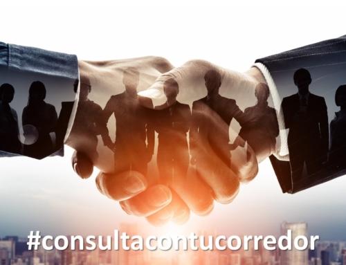#consultacontucorredor, sempre unha aposta segura