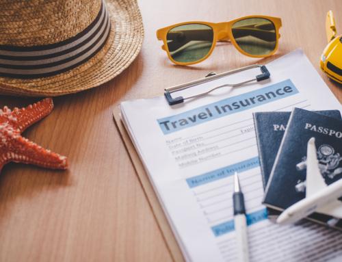 O seguro de viaxe, aliado perfecto para as vacacións pospandemia