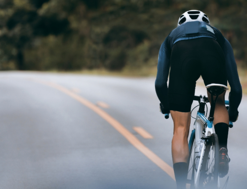 O seguro de bicicleta o gran aliado do ciclista